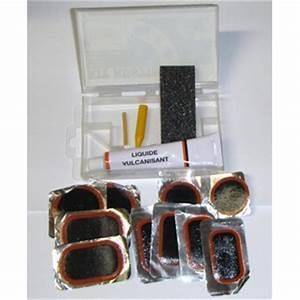 Reparation Chambre A Air : kit rustines r paration chambre air ~ Melissatoandfro.com Idées de Décoration