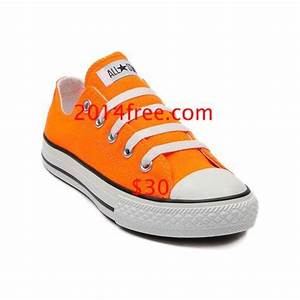 17 Best images about Orange Sneakers for Womens on