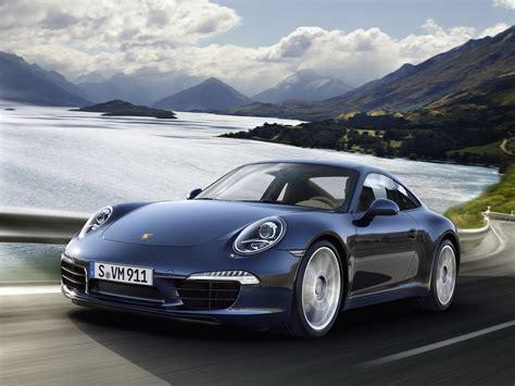 Porsche 911 Carrera S 991 2012 2013 2014 2015
