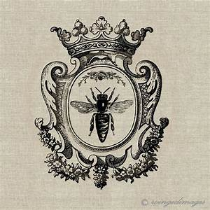 Queen Bee Tattoo Vintage | www.imgkid.com - The Image Kid ...