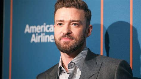 Justin Timberlake Gets Honest About Fatherhood