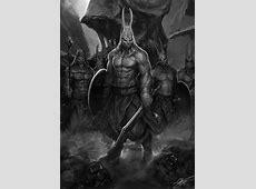 Rabbit Warrior by NeoArtCorE on DeviantArt