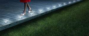 Led Terrassenbeleuchtung Boden : beleuchtung f r deine terrasse ~ Markanthonyermac.com Haus und Dekorationen