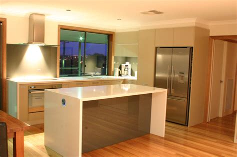 modern kitchen island bench the decision for my kitchen reno is whether or not
