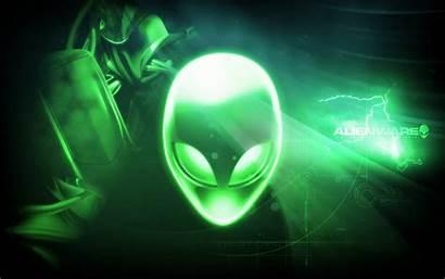 Alienware Desktop Wallpapers Background 1080p Alien Ufo