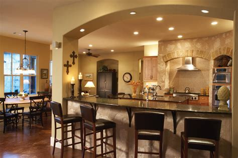 house plans large kitchen danton luxury home plan 111s 0005 house plans and more