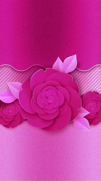 Girly Unknown Artist Rose Samsungwallpaper Heart Tapete