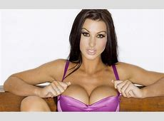 Glamour Model WAG Alice Goodwin, Wife Of Ex Liverpool And