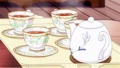 Tea Anime Japan Relaxing Guide Watcher Culture
