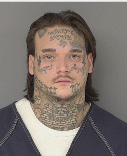 hatfield dustin xenia jail ohio allen greene inmate arrest mugshots county mugshot records oh