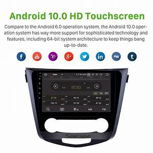Android 10 0 Gps Radio Navigation System Head Unit For
