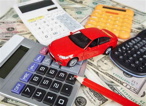 What Types Of Car Financing Are Available?