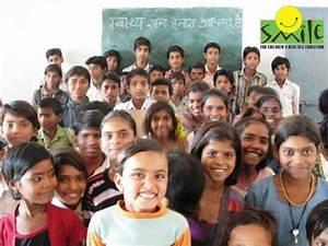 Smile Foundation bringing more Smiles in Rural India.