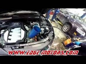Audi S5 4 2l 356ch : 2008 2012 audi s5 4 2l v8 oil chnage by edge motors youtube ~ Medecine-chirurgie-esthetiques.com Avis de Voitures