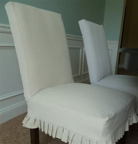 parson chair slipcovers world market only from scratch slipcovered parsons chairs for the