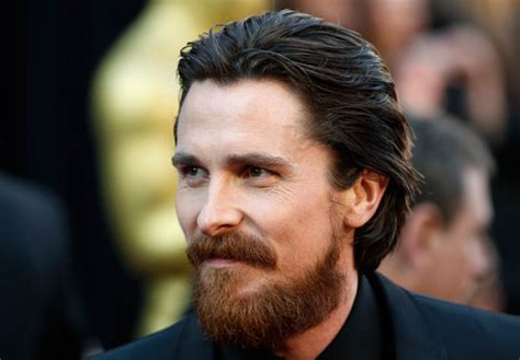 Confirmed Christian Bale Play Steve Jobs Sony