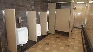 Barringer Hall Bathroom Renovations
