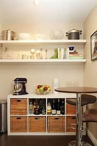 Küche Offene Regale : regale k che haus ideen ~ Markanthonyermac.com Haus und Dekorationen