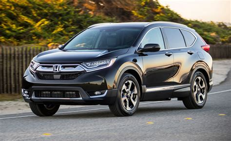 2019 Honda Crv Changes & Review  Efficient Family Car