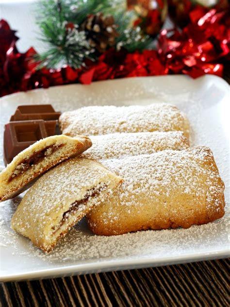 cuscini biscotti cuscini di ges 249 bambino dolci natalizi ricetta ricette