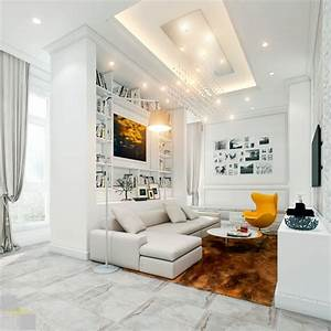 Awesomely, Stylish, Urban, Living, Rooms
