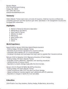 allstate claims adjuster job description | BETTER FUTURE