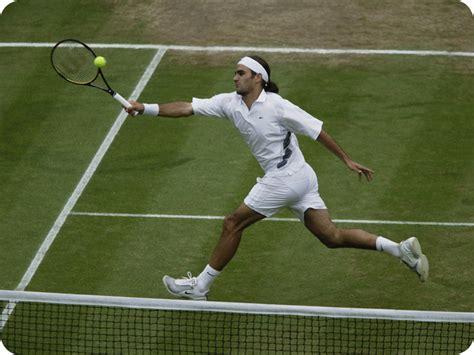 The 20 Grand Slams Of Roger Federer Wilson Sporting Goods