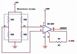 Ad620 Signal Out Problem - Q U0026a - Instrumentation Amplifiers