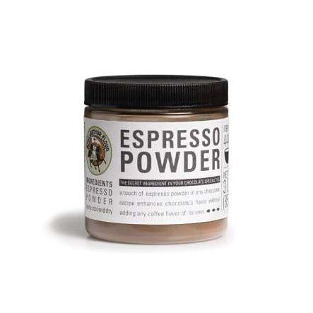espresso powder kg  country kitchen sweetart