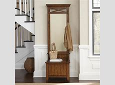 Liberty Furniture Hearthstone Entryway Hall Tree with