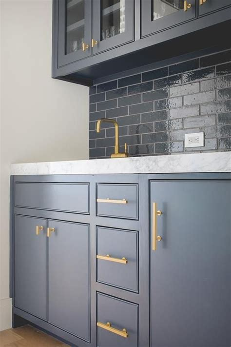 bar pulls for kitchen cabinets dark blue cabinets adorning lewis dolan bar pulls and