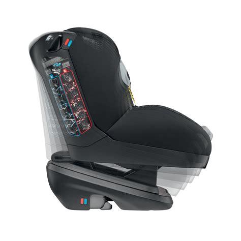 siege auto bébé confort opal siège auto opal nomad black groupe 0 1 de bebe confort
