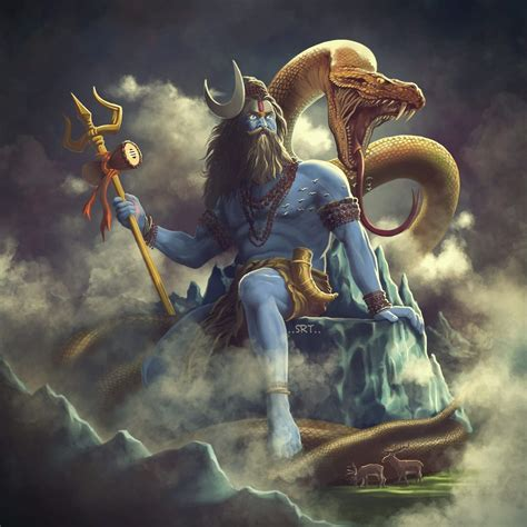 3d Wallpaper Shiva by Lord Shiva Angry Animated 3d Wallpapers Inspirational