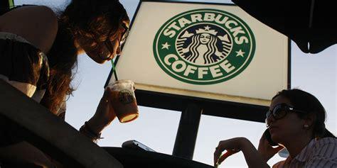 Starbucks 4 brisante Fakten über den KaffeeStore bei der CIA