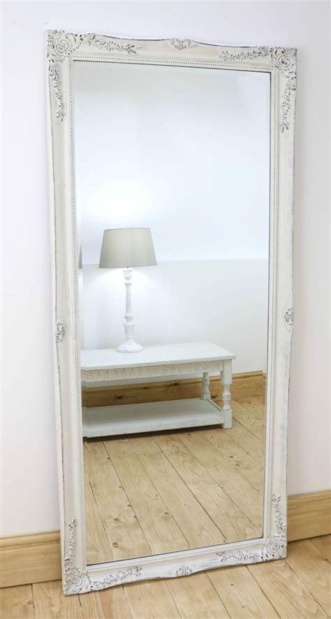 shabby chic floor mirror best 25 shabby chic mirror ideas on pinterest shabby chic large mirror cottage framed