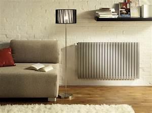Radiateur Eau Chaude Vertical : radiateur ooreka ~ Melissatoandfro.com Idées de Décoration