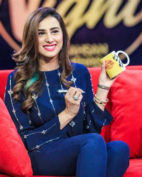 Facebook is showing information to help you better understand the purpose of a page. Madiha Naqvi Looks Elegant In Latest Pictures - 24/7 News ...