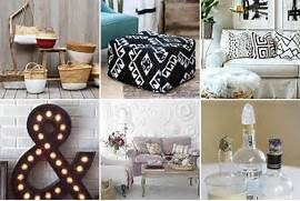Diy Decorating Ideas For Rooms by 40 DIY Home Decor Ideas