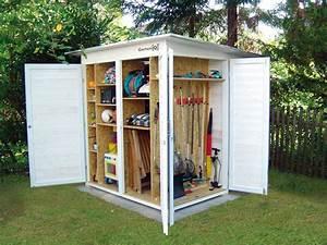 Abri De Jardin Petit : modern abri de jardin petit outils de jardinage salle des ~ Premium-room.com Idées de Décoration