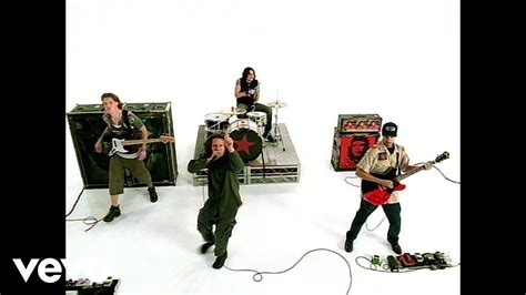 Rage Against The Machine - Guerrilla Radio (Official Music ...