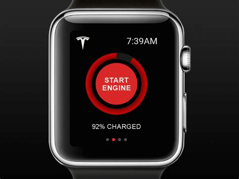 beautiful examples  smartwatch ui inspirationfeed