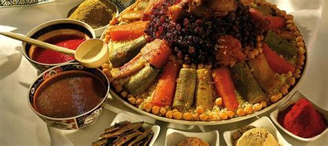 cuisine au maroc gastronomie marocaine la cuisine marocaine