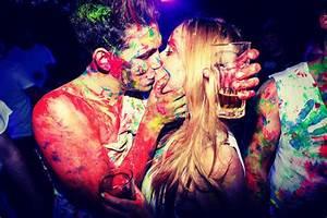 Paint Party | Tumblr