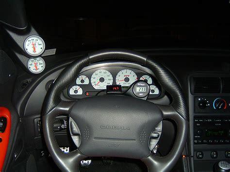 fr steering wheel mustang forums