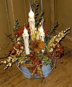 Primitive Fall Craft Ideas