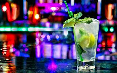 Cocktail Cocktails Colorful Backgrounds Wallpapers Desktop Drink