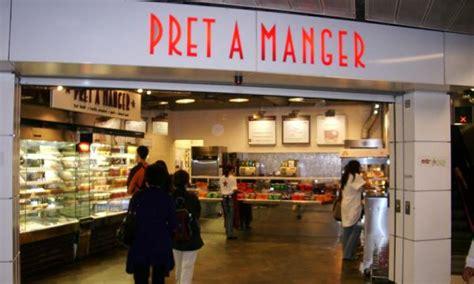 Pret A Manger launches new healthy soup range   QSRMedia UK
