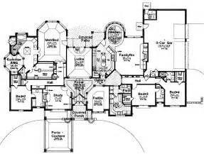 interesting floor plans unique house plans smalltowndjs