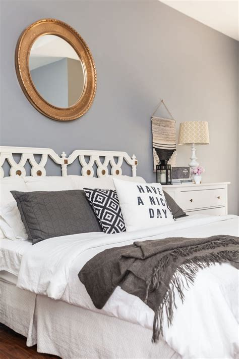 Is Gray Paint Outdated? American Farmhouse Lifestyle