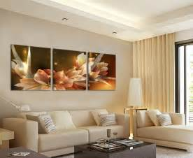 Home Interior Framed Pf3058 Printed Framed 3 Panel Painting On